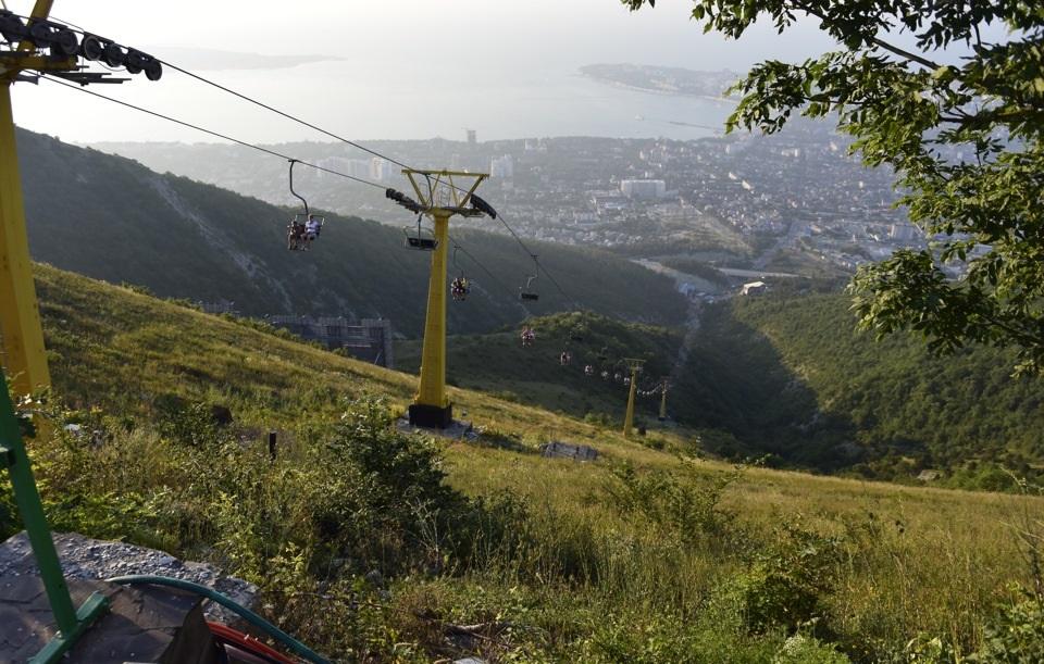 Парк Олимп