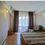 Гостиница Лазурит